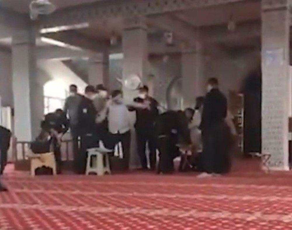 Gaziantep'teki camide gözaltına alınanlar serbest bırakıldı - Sayfa 4
