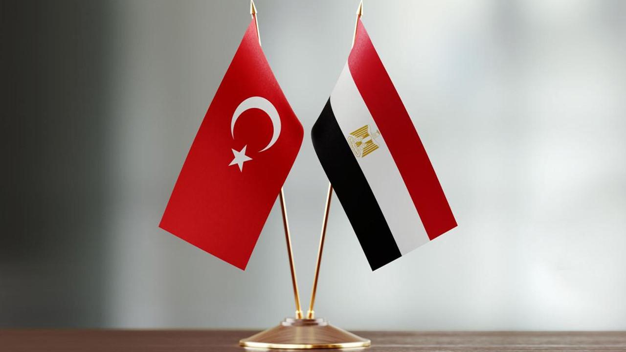 Türkiye ile Mısır arasında siyasi istişareler, 5-6 Mayıs'ta Kahire'de gerçekleşecek