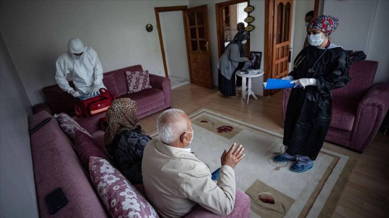 Koronavirüsü evde geçirenlere hayati uyarı!