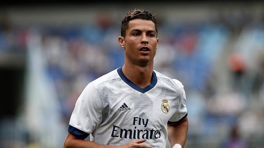 Ronaldo için sürpriz takım gündemde - Sayfa 4