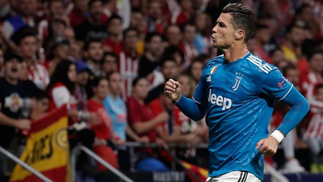 İşte yıldız futbolcu Ronaldo'nun yeni takımı; Juventus'ta bir dönem sona erdi - Sayfa 2