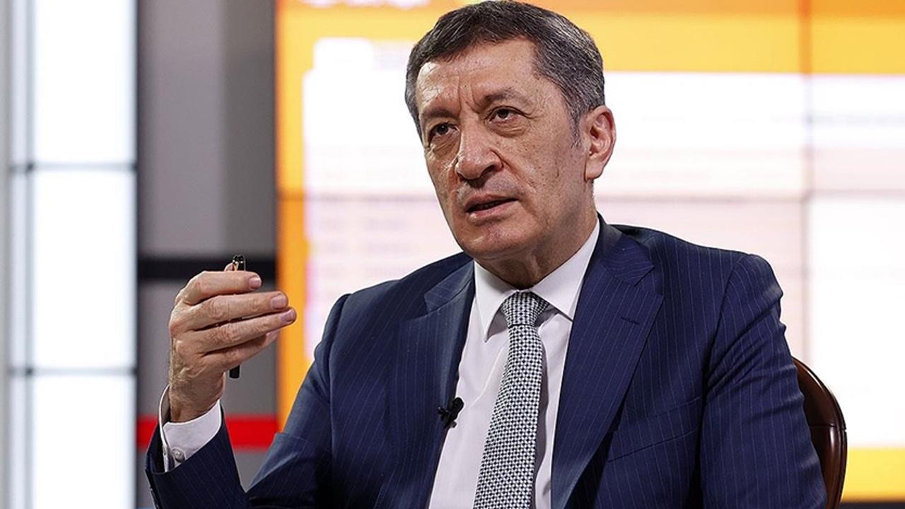 Milli Eğitim Bakanı Selçuk'tan atama açıklaması