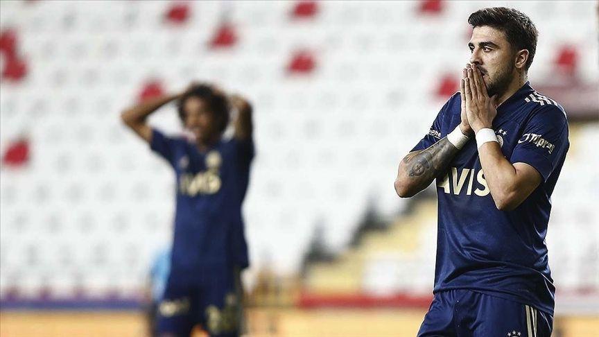 Ozan Tufan, Crystal Palace'a transfer oluyor! - Sayfa 3