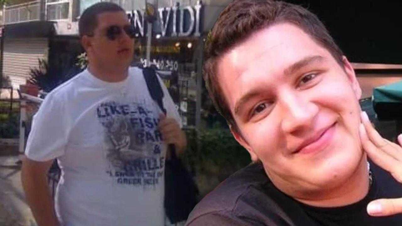 Uraz Kaygılaroğlu tam 140 kilo; Sosyal medya onun bu halini konuşuyor