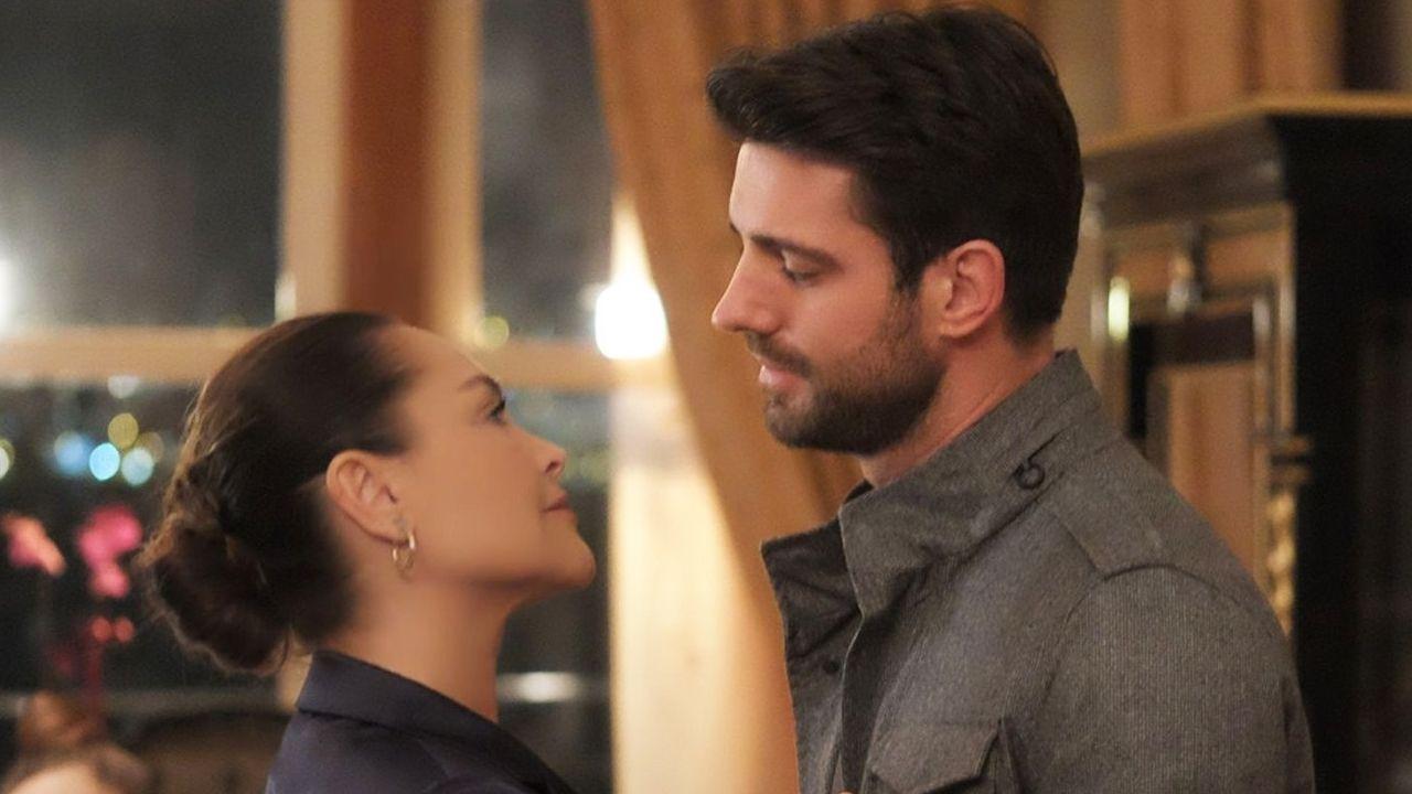 Masumiyet 13. bölüm ile ekranlara veda ediyor; Hülya Avşar'ın ekran macerası kısa sürdü - Sayfa 1