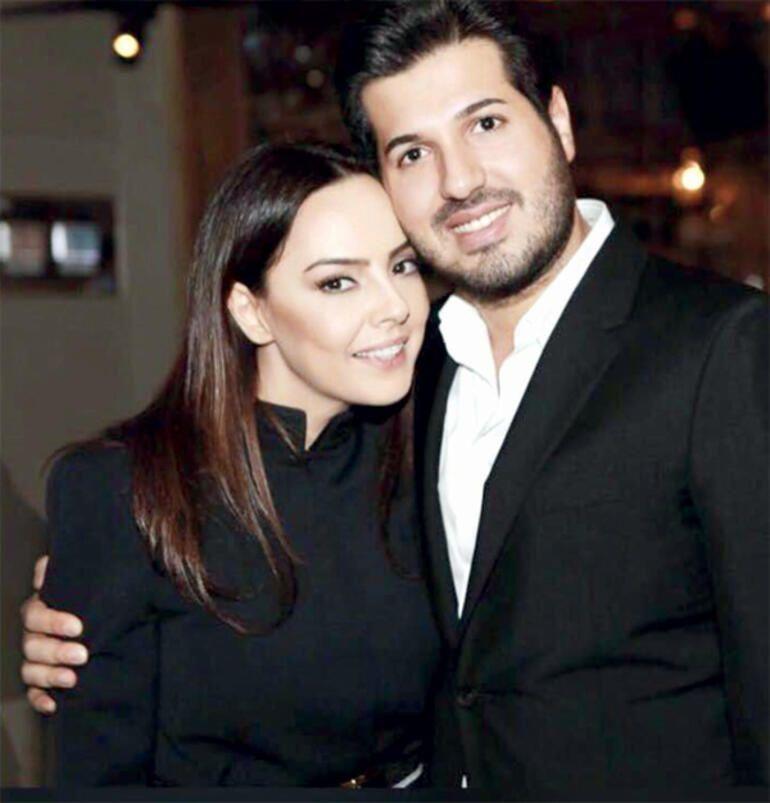Ebru Gündeş ve Reza Zarrab'ın 11 yıllık evliliği resmen sona erdi - Sayfa 2