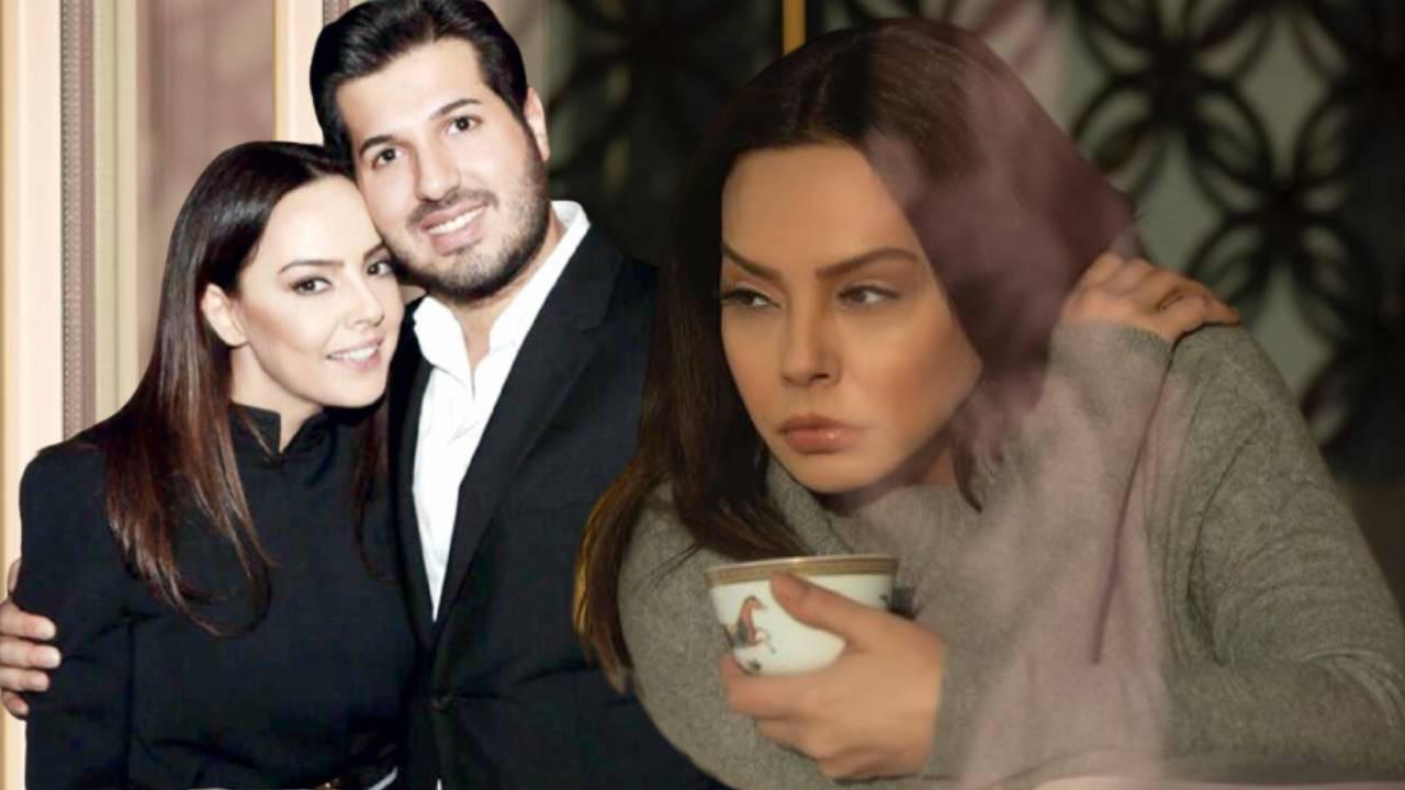Ebru Gündeş ve Reza Zarrab'ın 11 yıllık evliliği resmen sona erdi