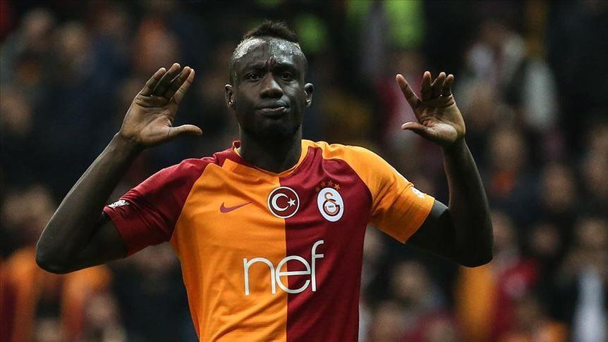 Galatasaray'da flaş Mbaye Diagne gelişmesi - Sayfa 4