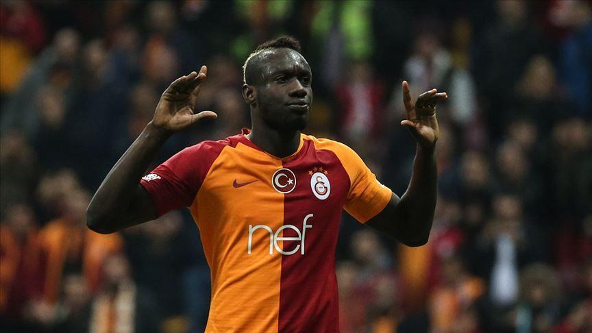Galatasaray'da flaş Mbaye Diagne gelişmesi - Sayfa 1