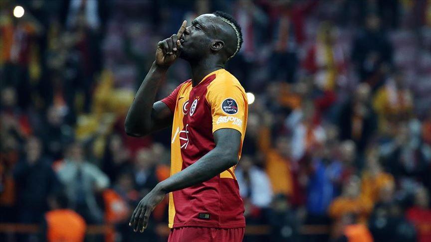 Galatasaray'da flaş Mbaye Diagne gelişmesi - Sayfa 2