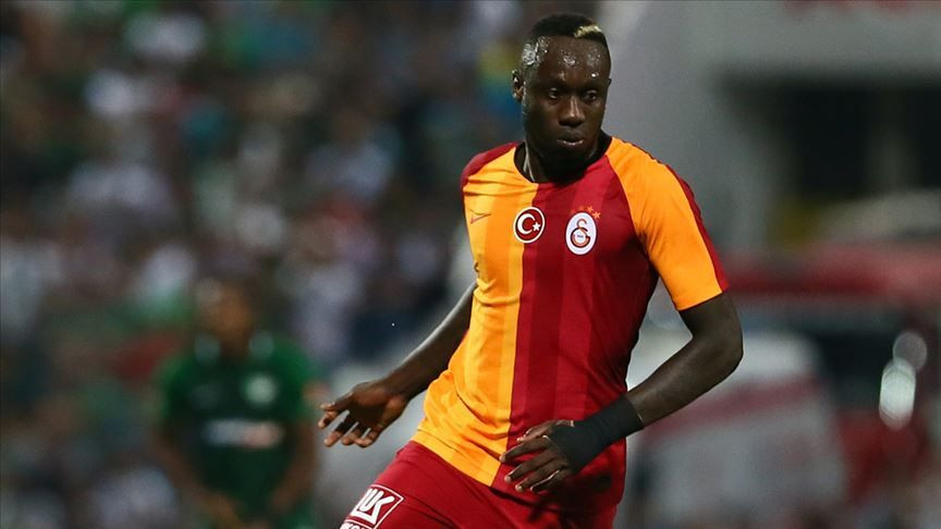 Galatasaray'da flaş Mbaye Diagne gelişmesi - Sayfa 3