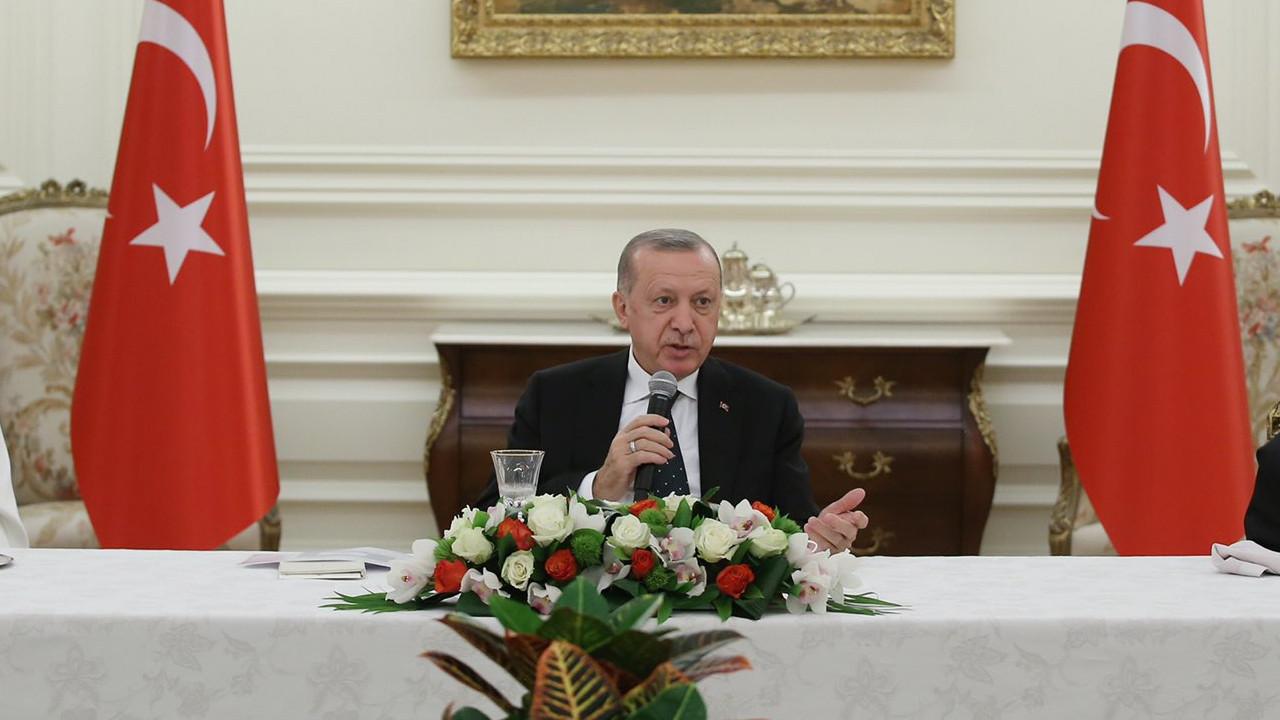 Erdoğan: Kandil'i çökerteceğiz ve Kandil Kandil olmaktan çıkacak