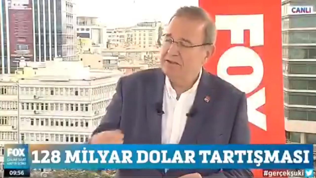 CHP'li Öztrak: Apar topar erken seçime gidecekler