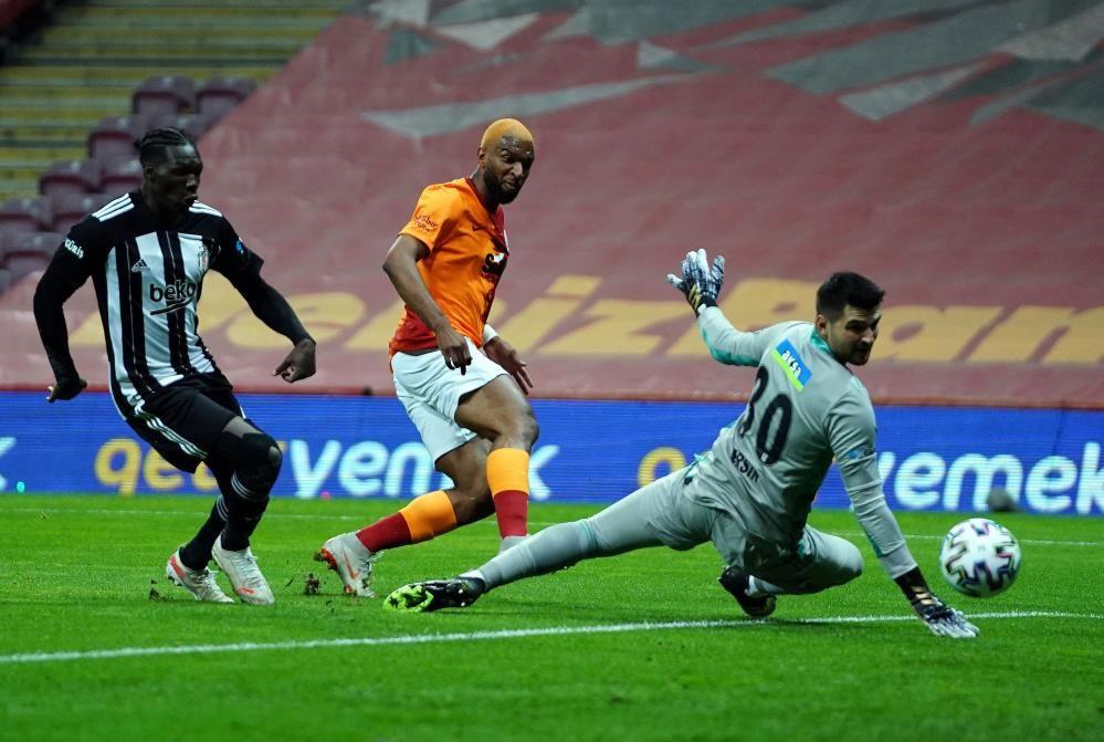 Galatasaray 3  - 1 Beşiktaş - Sayfa 3