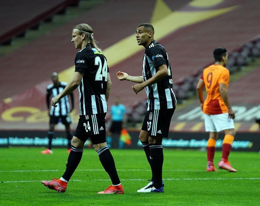 Süper Lig: Zirvede son durum ve kalan maçlar - Sayfa 1