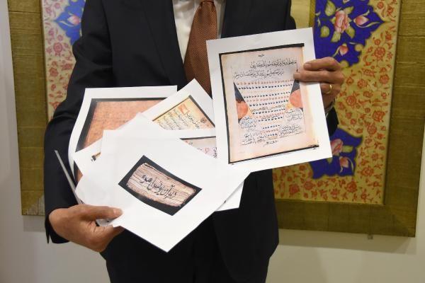 Vatikan'ın dijital arşivinde Yunus Emre'nin gün yüzüne çıkmamış yeni divanı bulundu - Sayfa 2