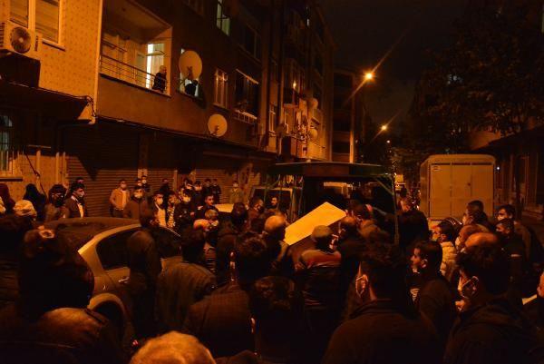 Esenler'de bir kişi evinde boynundan asılı halde bulundu - Sayfa 2