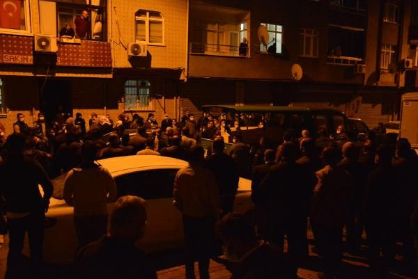 Esenler'de bir kişi evinde boynundan asılı halde bulundu - Sayfa 3