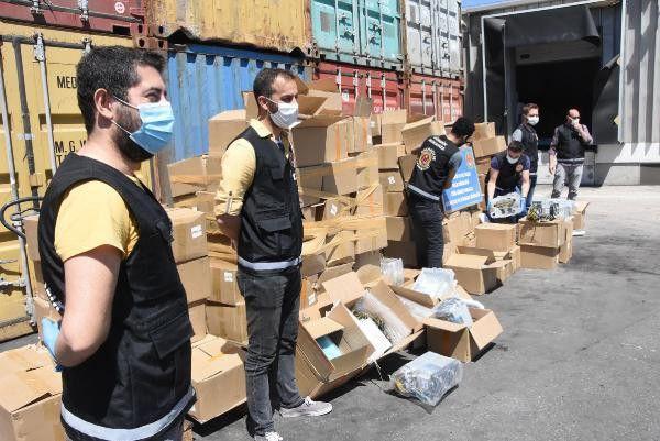 İzmir'de dev operasyon: Hepsi ele geçirildi - Sayfa 2
