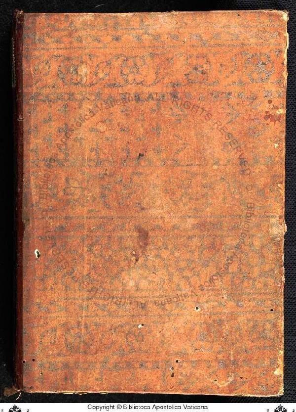Vatikan'ın dijital arşivinde Yunus Emre'nin gün yüzüne çıkmamış yeni divanı bulundu - Sayfa 4