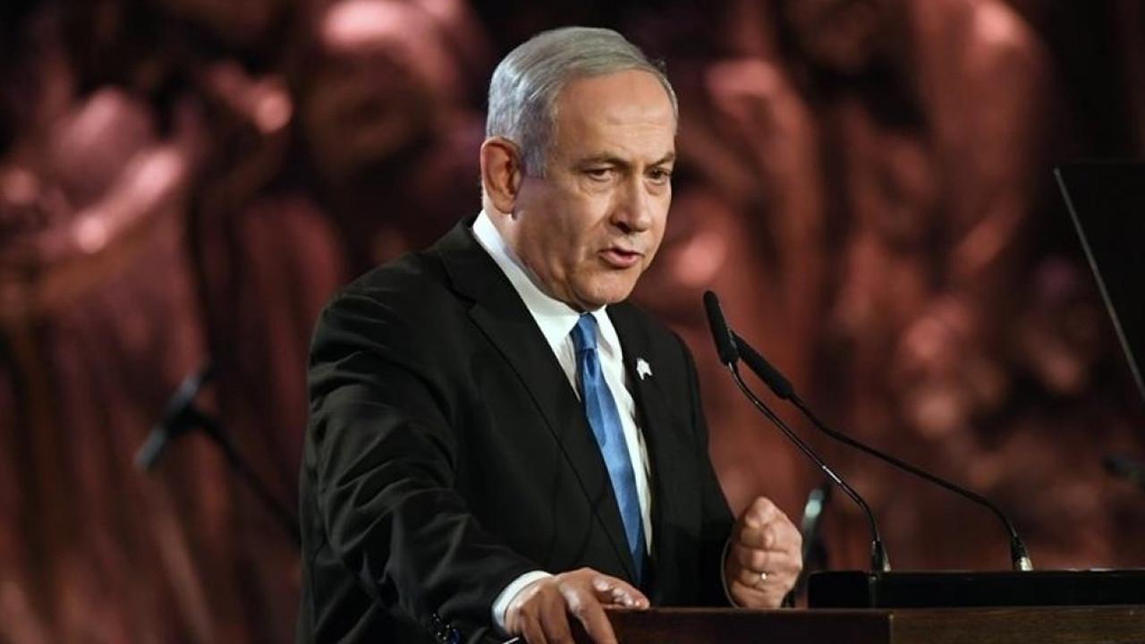 Netanyahu'dan gerginliği arttıracak sözler