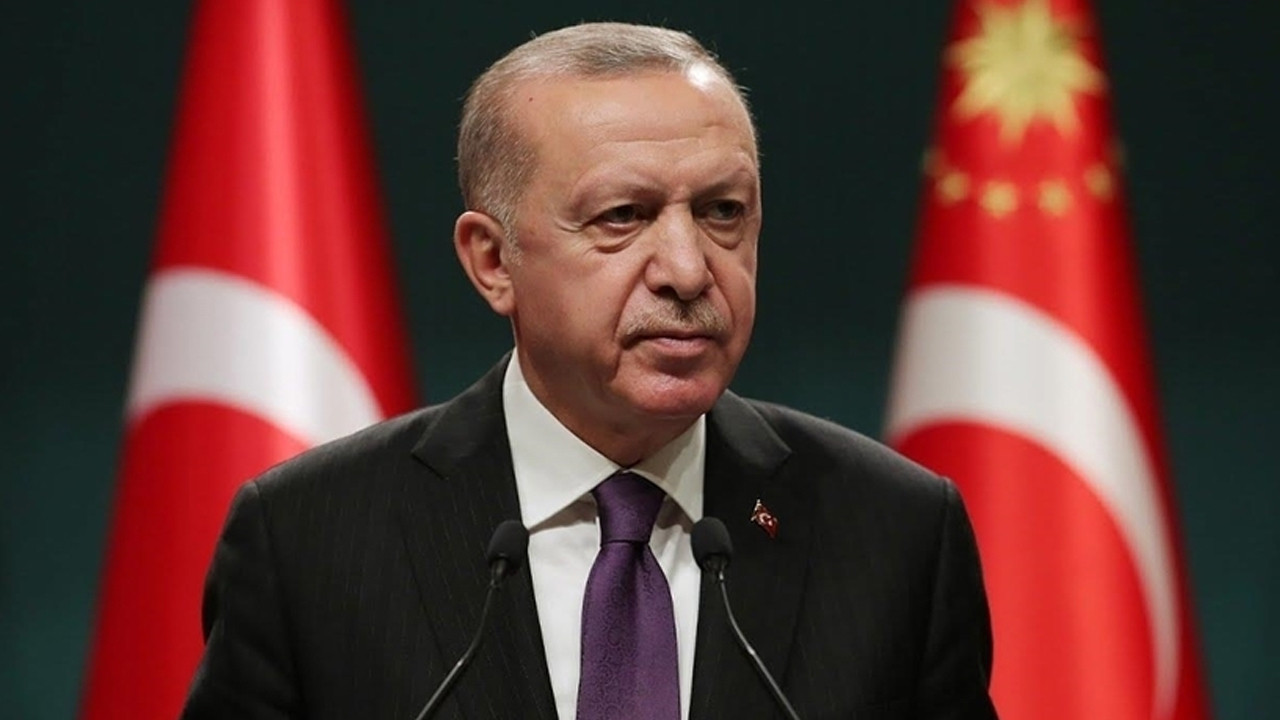 Cumhurbaşkanı Erdoğan: En büyük engel vizyon eksikliği