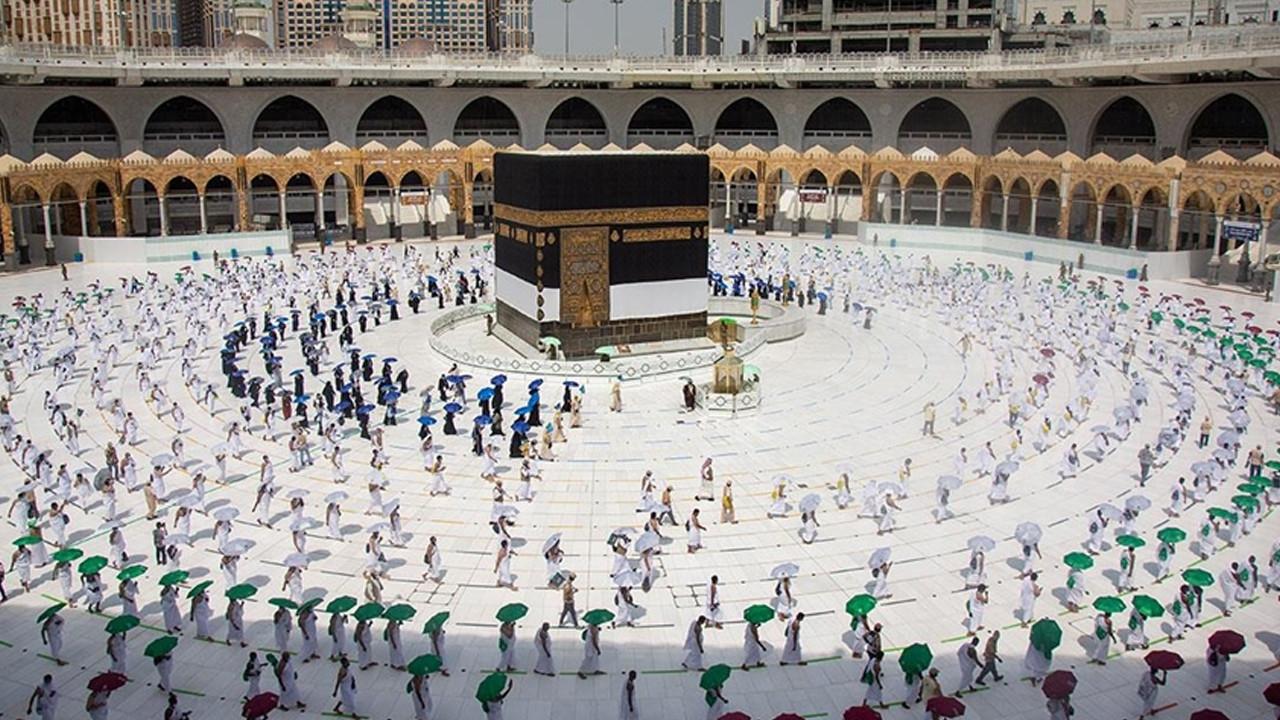 Suudi Arabistan, hac kararını verdi