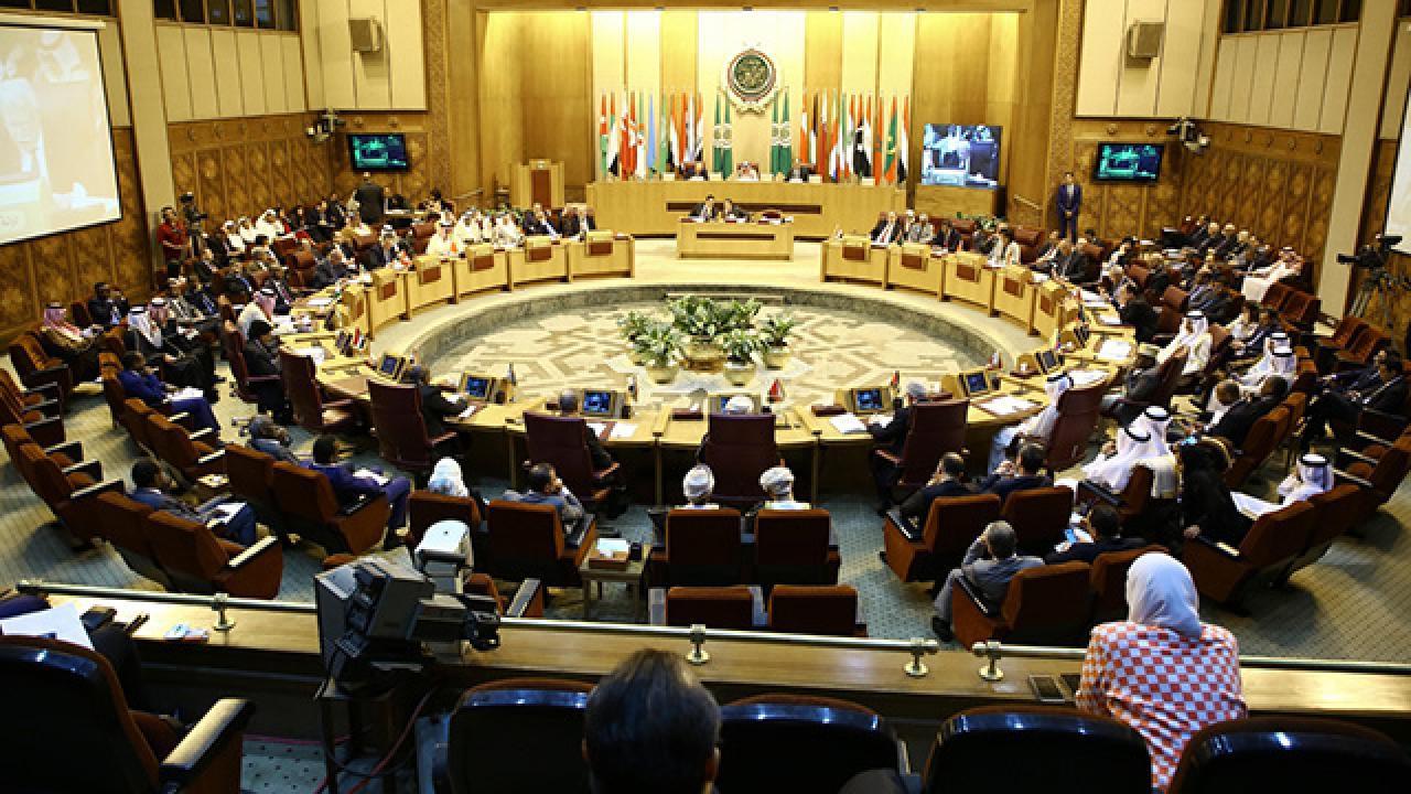 Arap Birliği olağanüstü toplanıyor; İsrail'in saldırı ve ihlalleri görüşülecek