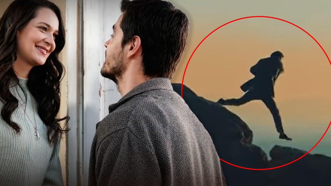 Gönül Dağı dizisindeki o isim sonunda ortaya çıktı; TRT 1 ekranlarına damga vuran sahne