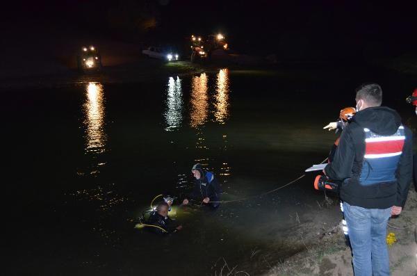 Aksaray'da baraj gölüne giren 2 çocuk kayboldu - Sayfa 1