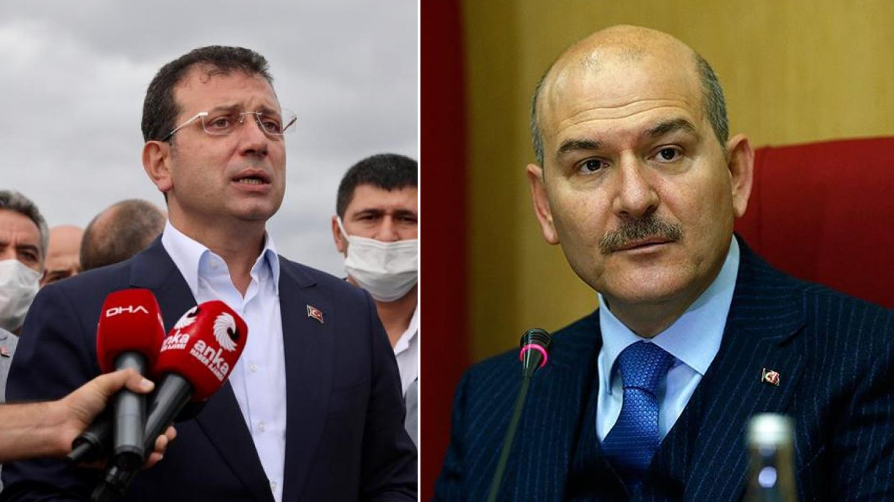 Abdülkadir Selvi: Soylu'nun soruşturma izni vermemesi en çok İmamoğlu'nu üzecek