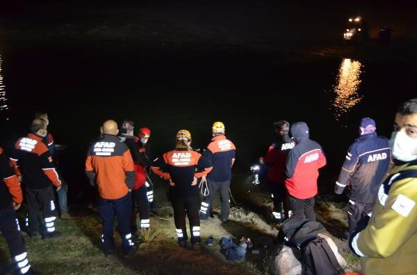 Aksaray'da baraj gölüne giren 2 çocuk kayboldu - Sayfa 3
