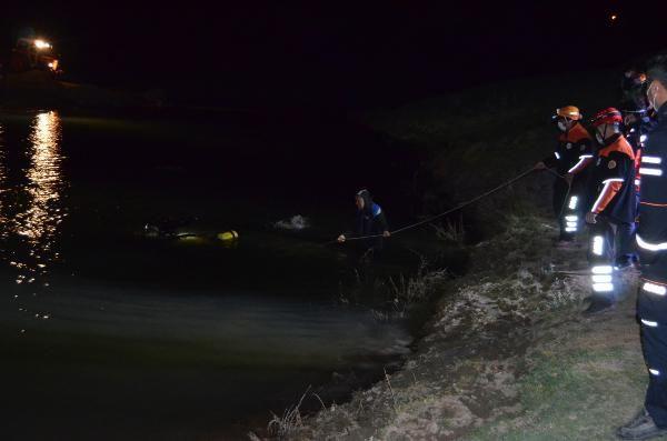 Aksaray'da baraj gölüne giren 2 çocuk kayboldu - Sayfa 4