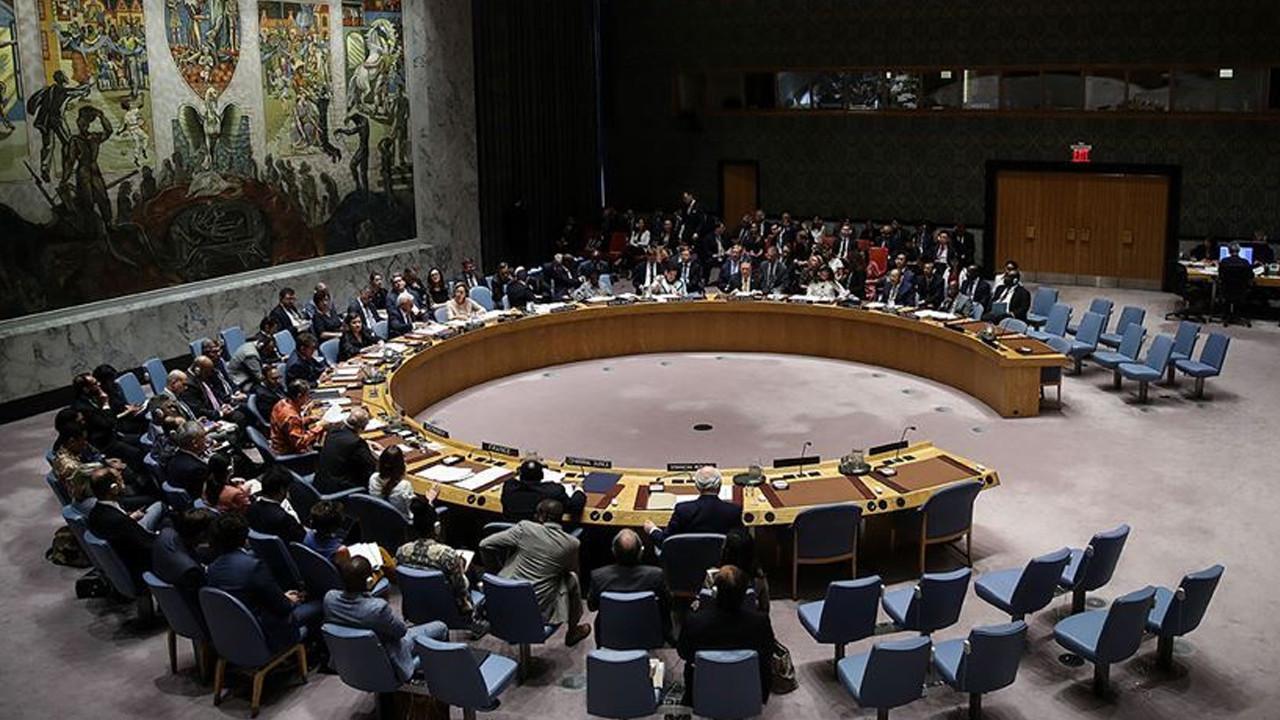 BM Güvenlik Konseyi Doğu Kudüs için toplanacak