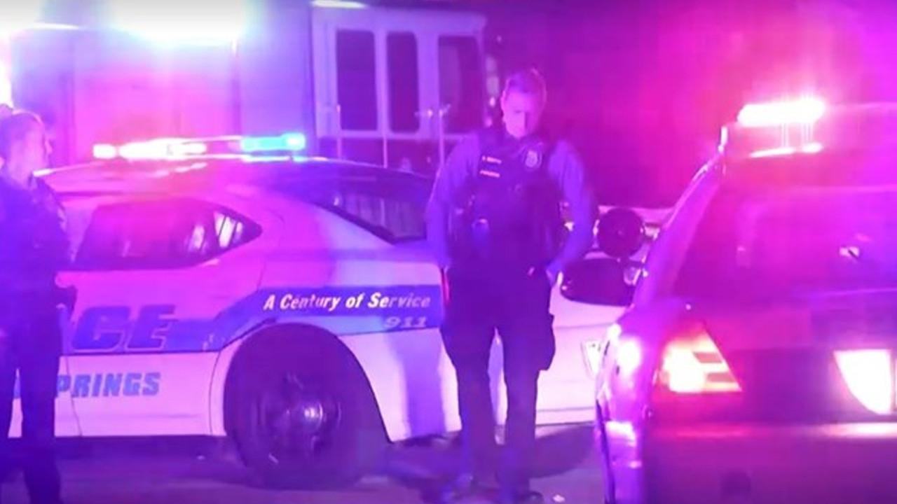 ABD'de doğum günü partisinde silahlı saldırı; 7 kişi hayatını kaybetti