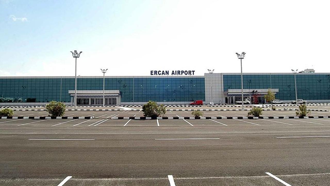 Ercan Havalimanı'nın adı değişecek mi?