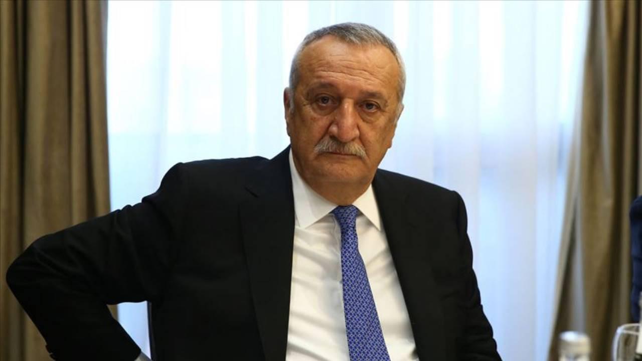 Sedat Peker'in iddialarına Mehmet Ağar'dan yanıt: Uzaklaştırılırsak marinaya mafya çökecek