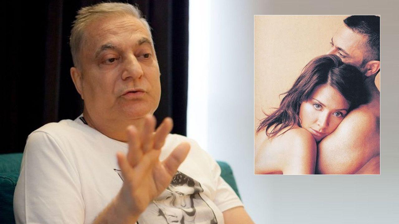 Mehmet Ali Erbil: Ben ve Nefise kullanıldık! - Sayfa 1