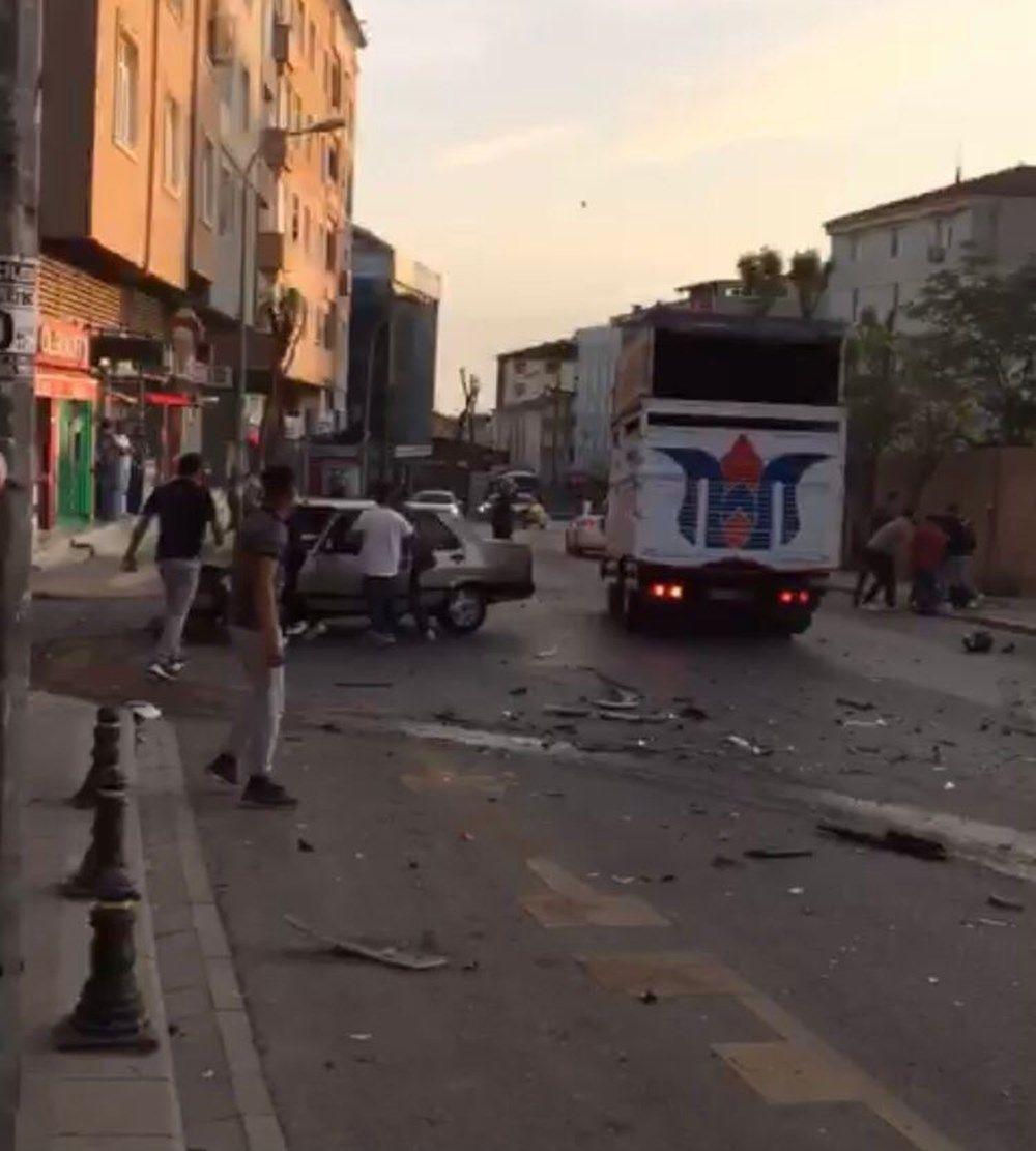 İstanbul'da drift meydan muharebesi - Sayfa 1