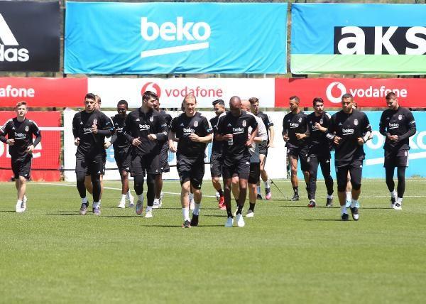 Beşiktaş Yönetimi'nden Göztepe maçına tarihi prim - Sayfa 1