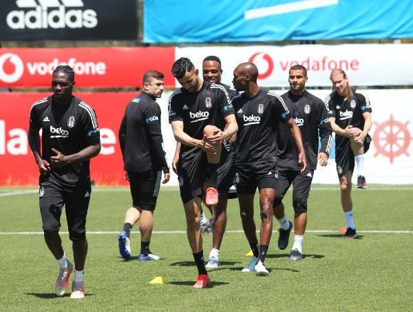 Beşiktaş Yönetimi'nden Göztepe maçına tarihi prim - Sayfa 2