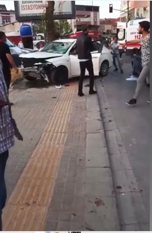 İstanbul'da drift meydan muharebesi - Sayfa 2