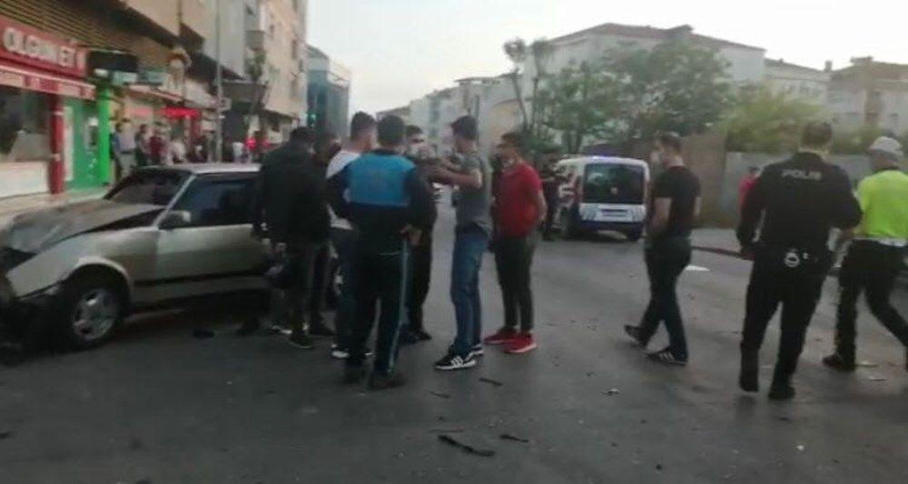 İstanbul'da drift meydan muharebesi - Sayfa 3