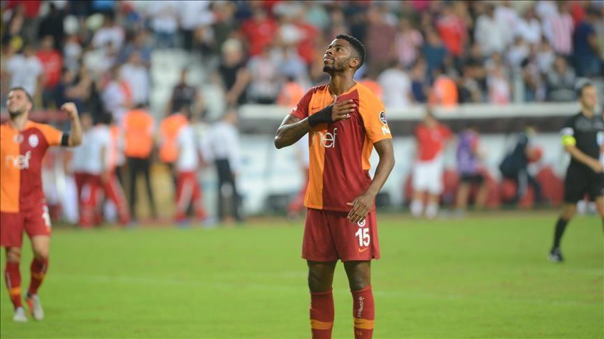 Galatasaray fark için sahaya çıkacak: İşte ilk 11 - Sayfa 4