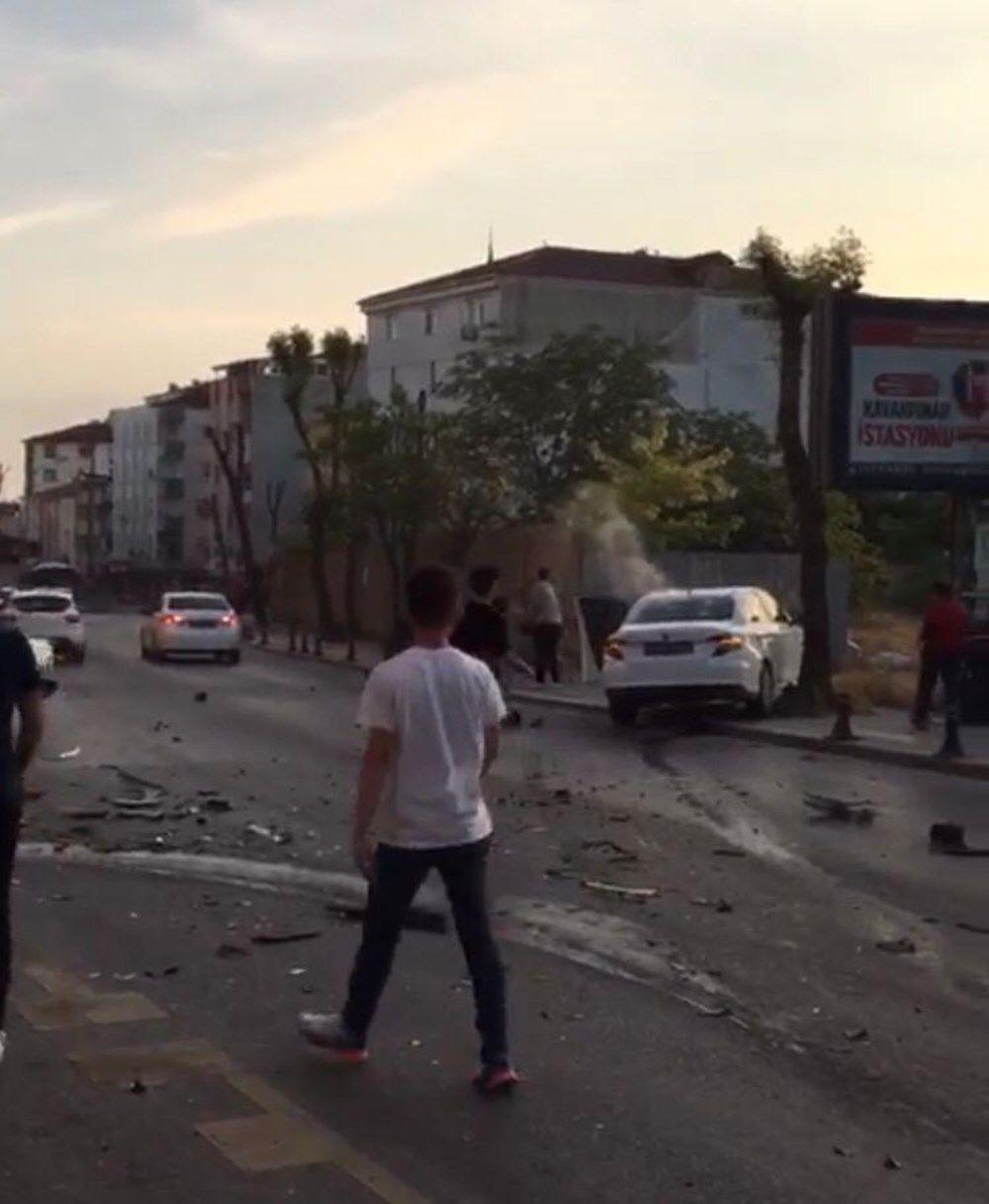 İstanbul'da drift meydan muharebesi - Sayfa 4
