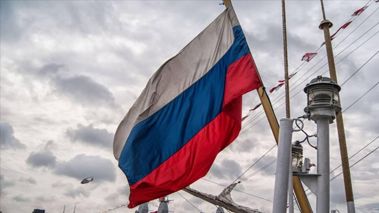Rusya'dan Çekya'ya liste mesajı