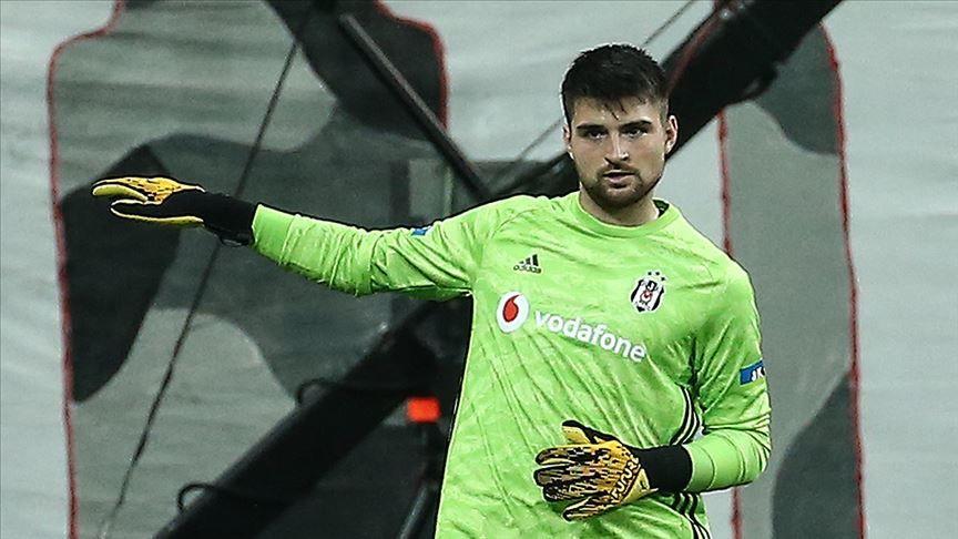 İşte Beşiktaş'ın Göztepe 11'i: Belli oldu - Sayfa 2