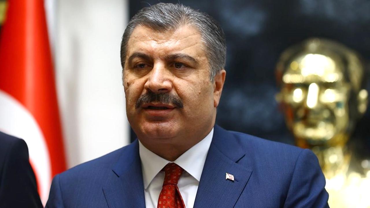 Bakan Koca'dan Beşiktaş taraftarına uyarı; Sevinçleri paylaşırken riskten uzak duralım