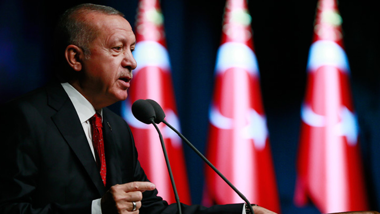 Erdoğan'dan Kudüs için ortak komisyon önerisi