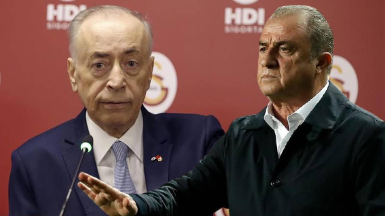 Galatasaray'da kriz yeniden başladı!